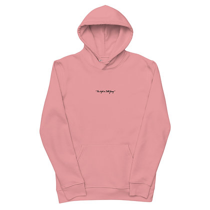 """""""The Night is Still Young"""" TRÜ hoodie (Check Description For Sizing)"""