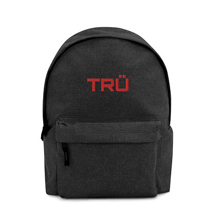 TRÜ Backpack