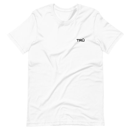 Embroidered TRÜ Tee