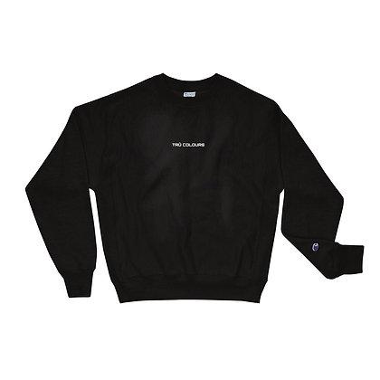 TRÜ Champion Sweatshirt