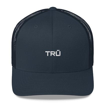 TRÜ Trucker Cap