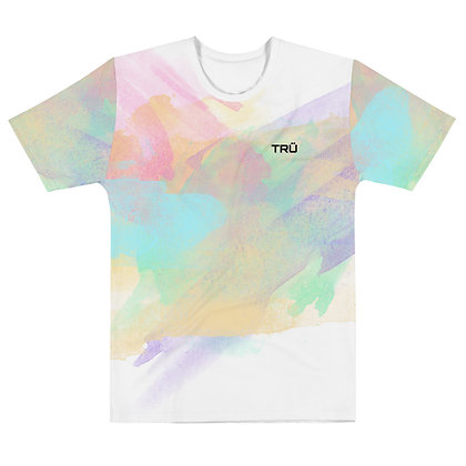 TRÜ Watercolour Tee
