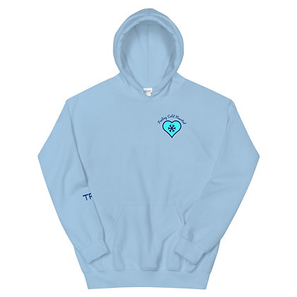 Cold Hearted Hoodie