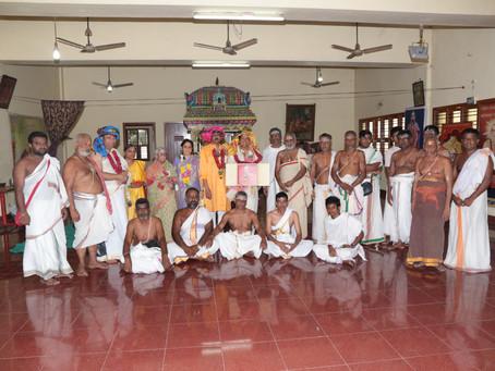 Rameshwaram : Where Shiva & Vishnu Meet...