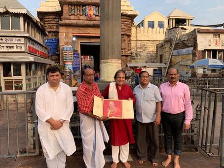 Jagannath: Where Faith & Culture Meet