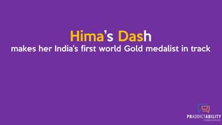 #HimaDas