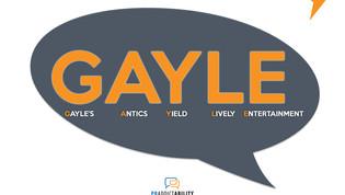 #Gayle