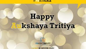#akshayatritiya