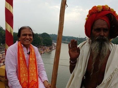 Kumbh : A Hallmark of Indian Culture