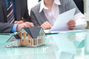 Buying Or Selling Real Estate After It Is Conveyed