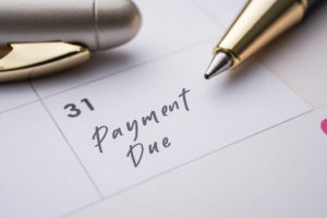 What To Do If You Can't Make Your Next Mortgage Payment
