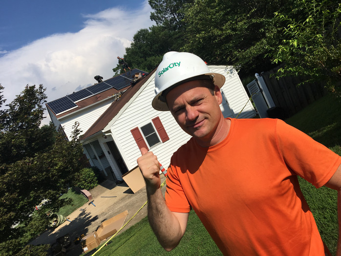 Home Solar Installation.JPG