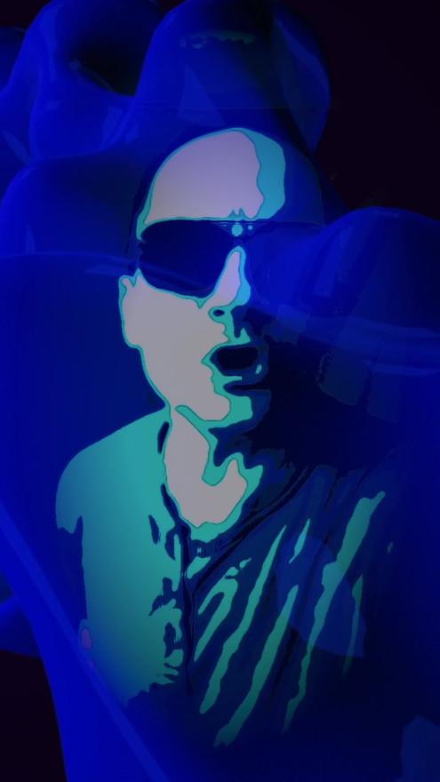 Shade o Blue v1 .mp4