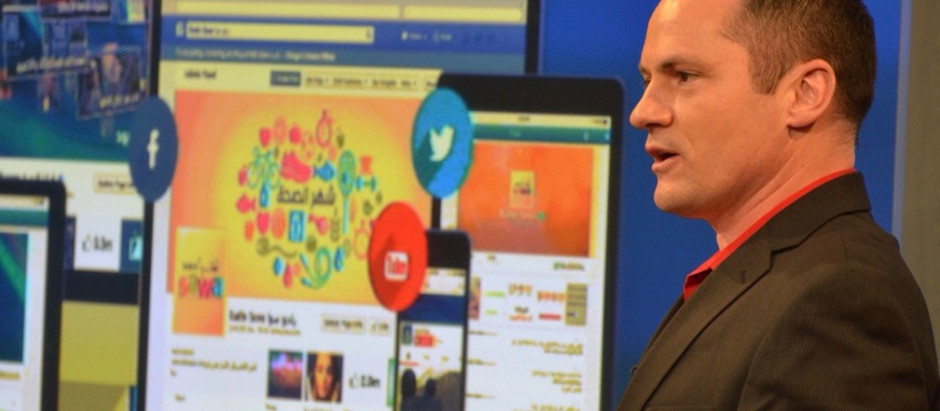 Creating Digital Media To Confront Extremism, Inform Arab Audiences