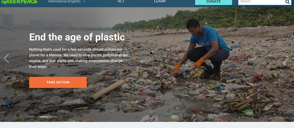 Planet 4: Greenpeace's WordPress Based CMS Goes Live