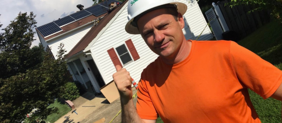 Taking Your House Solar: Five Things You Should Know