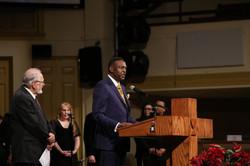 Rev. Wade Bryant