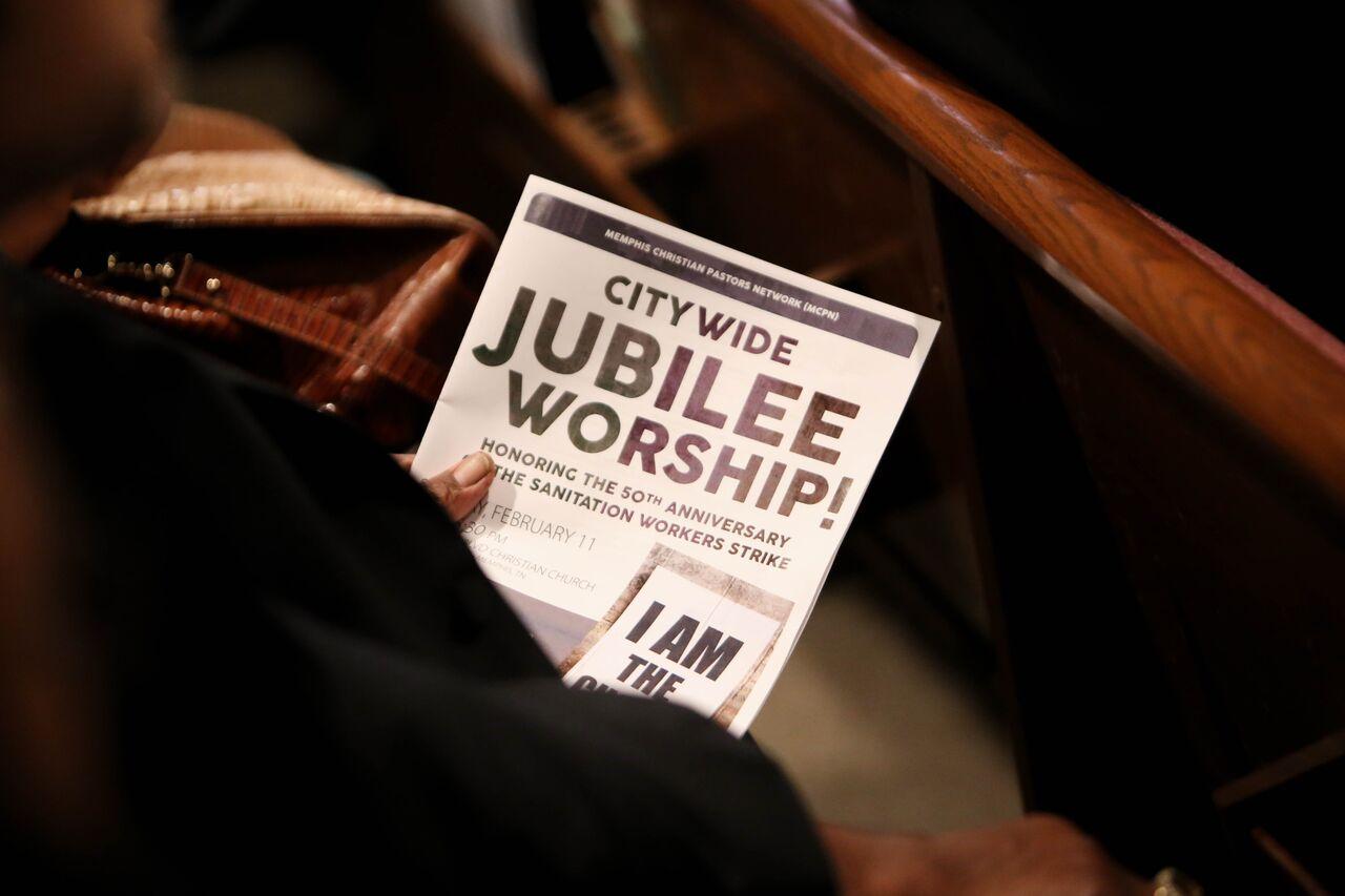 Jubilee Event