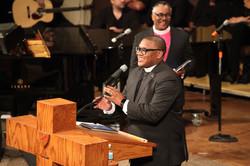Rev. Jason Turner