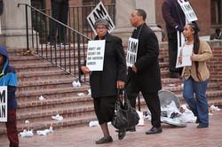 Sanitation Strikers - Life Line to Success Members