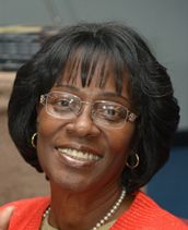 Rev. Albertha Bragg