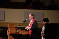 Rev. Will Jones