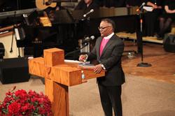Bishop Ed. Stephens