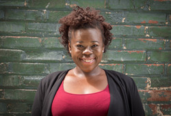 Erin Cole - Artistic Director - Art with A Heartbeat