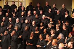 Jubilee Choir