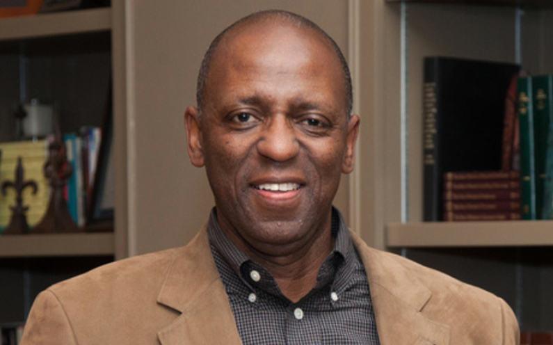 Rev. Rufus Smith
