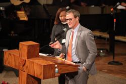 Rev. Richard Reeves