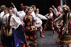 Yorkton Kalyna Ukrainian Dance Registration