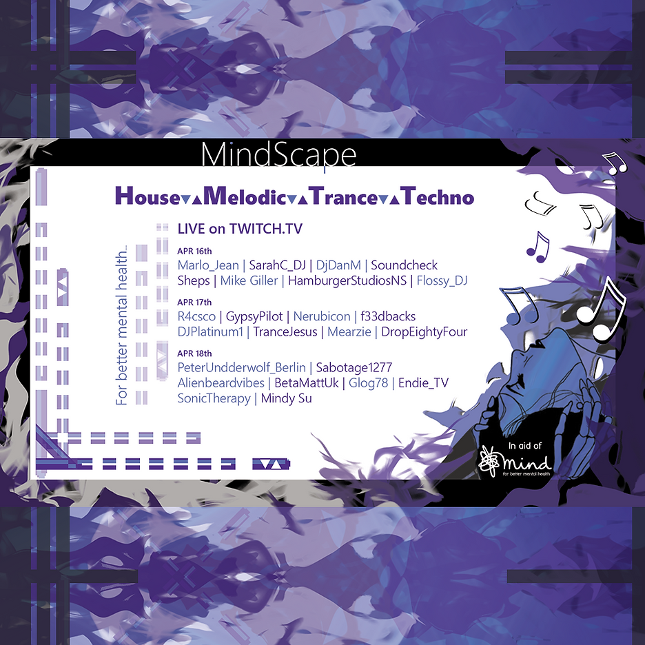 All DJs FLYER with Border.png