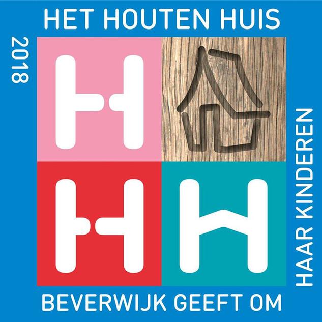 Logo Het Houten Huis