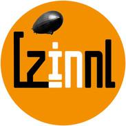 Logo Led Zeppelin in Nederland