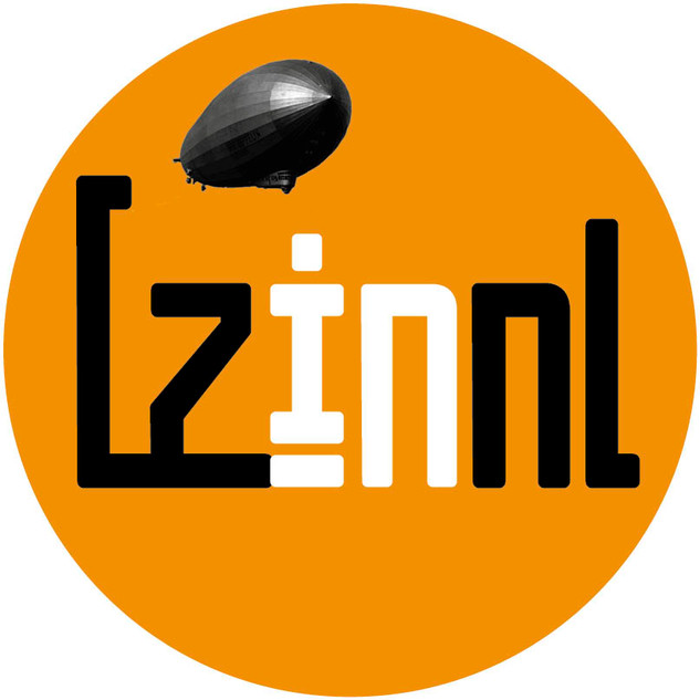 Logo Led Zeppelin in Nederland