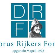 logo DorusRijkersFonds