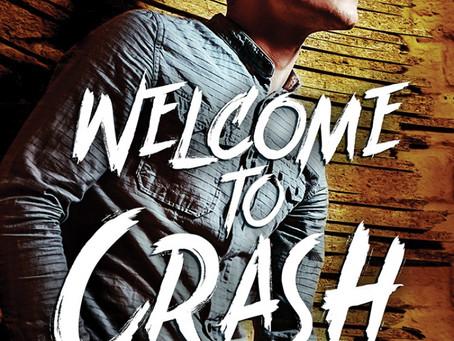 """Welcome to Crash"" with Lina Langley"