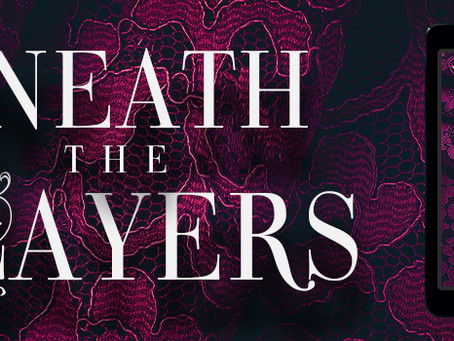 Beneath the Layers Release Day