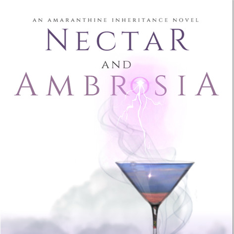 NECTAR AND AMBROSIA