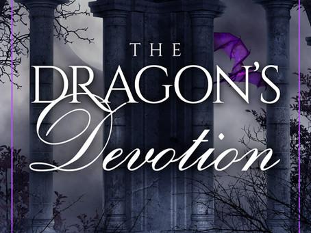 "Antonia Aquilante talks about ""The Dragon's Devotion"""