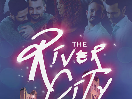 Contemporary magical realism from J. Scott Coatsworth - The River City Chronicles