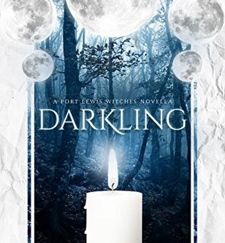 Five stars for DARKLING by Brooklyn Ray and release day blitz!