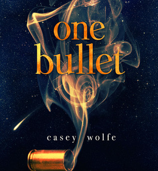 "Learn about the latest projects from Casey Wolfe, author of ""One Bullet"""