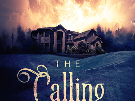"Release Day Blitz for ""The Calling"" by M.D. Neu"