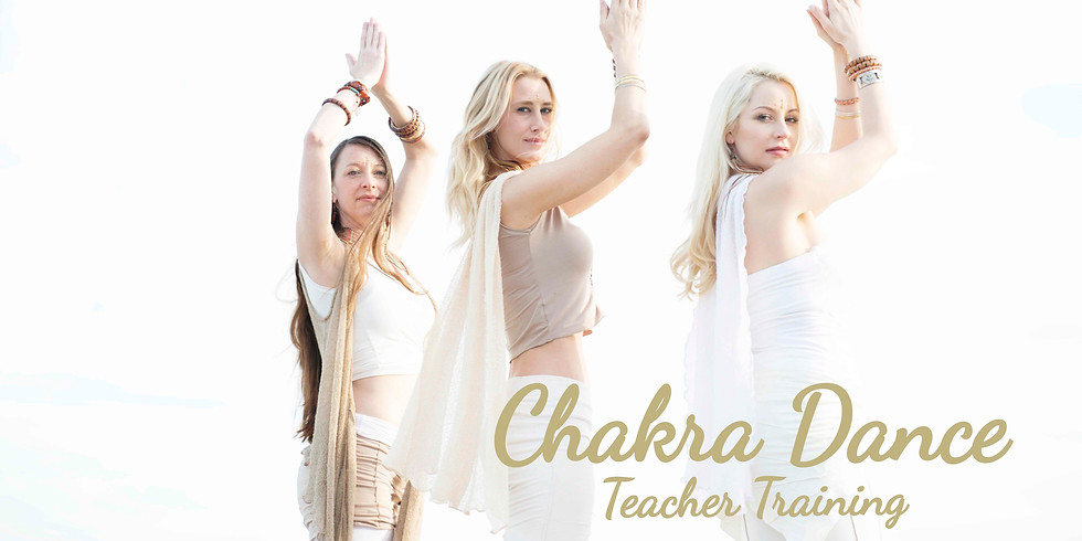 Chakra Dance Teacher Training