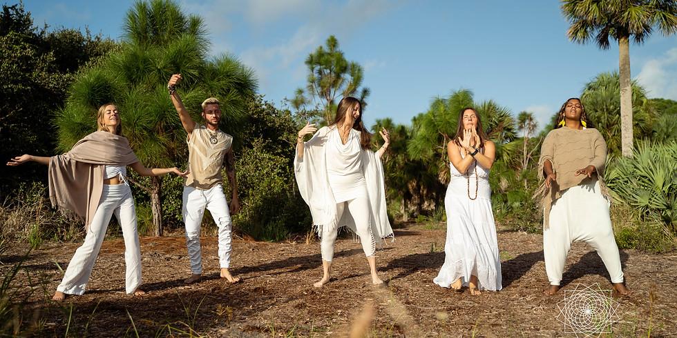 Heal Through Dance Facilitator Training