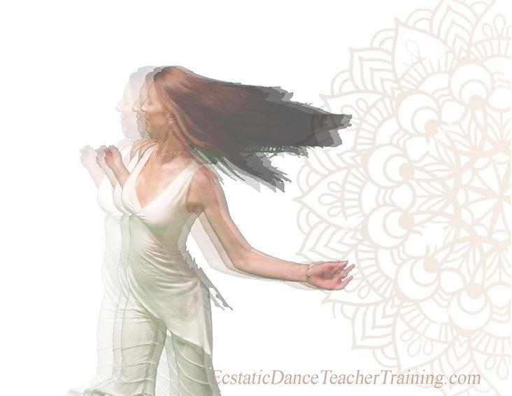 Ecstatic Dance Facilitator Training   Ecstatic Dance Online   United States
