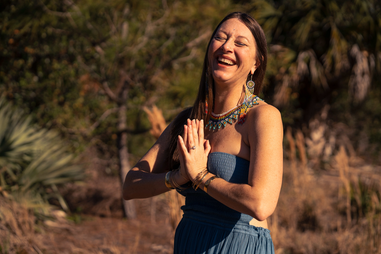 Healing Breathwork