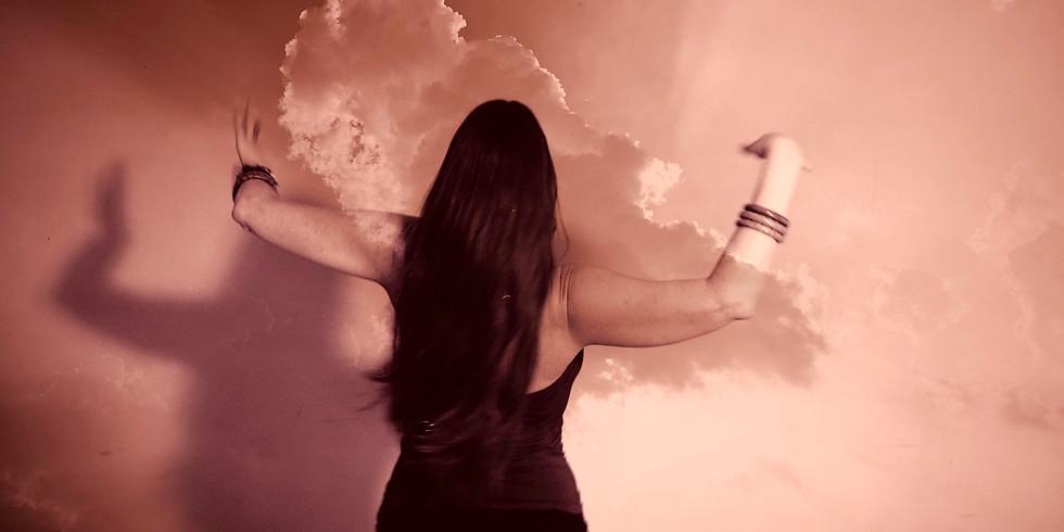 Heal Through Dance: The Earth Key Codes